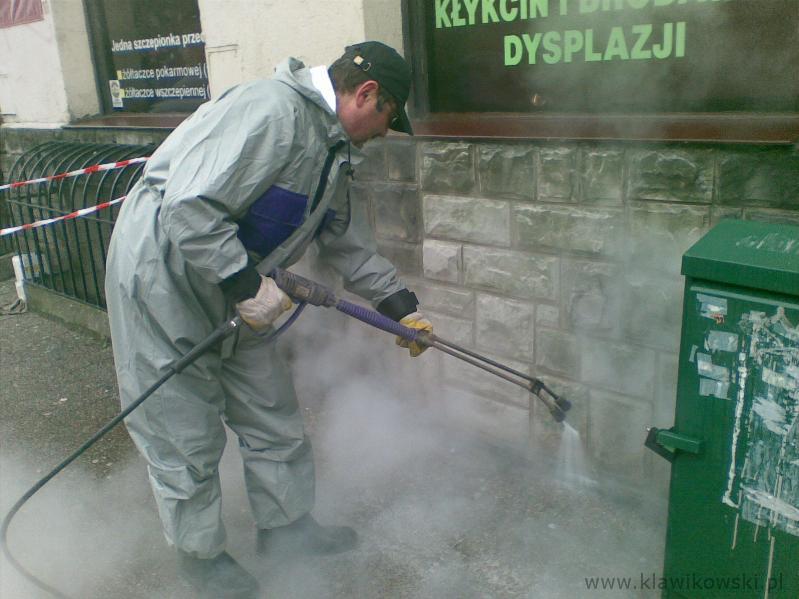 Czyszczenie chemiczne - 1 - 5