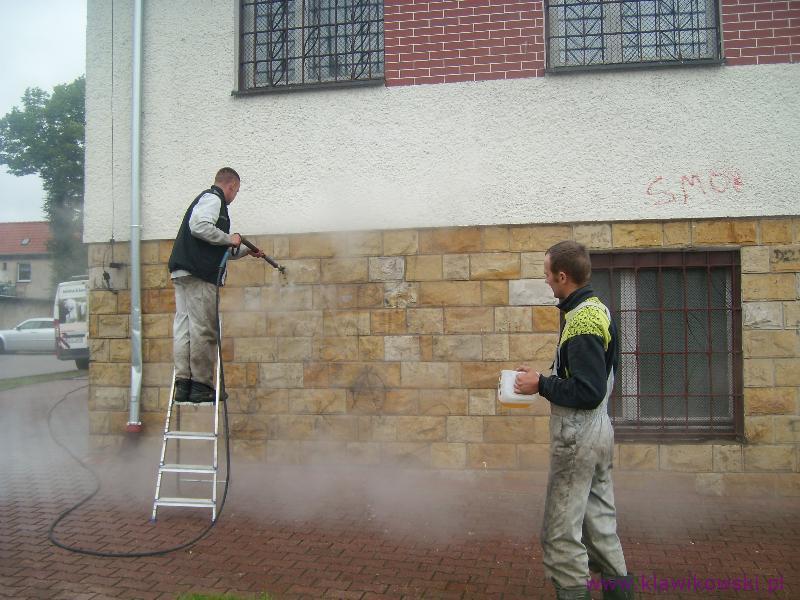 Usuwanie graffiti - 18 - 6